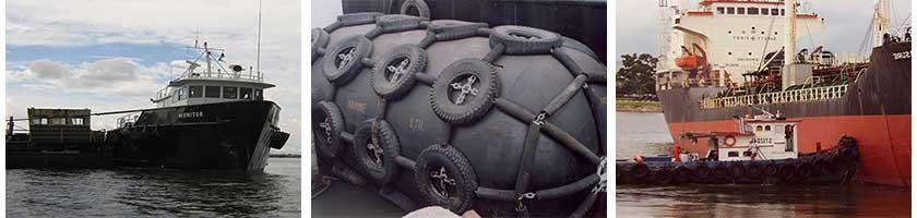 lease marine equipments nigeria