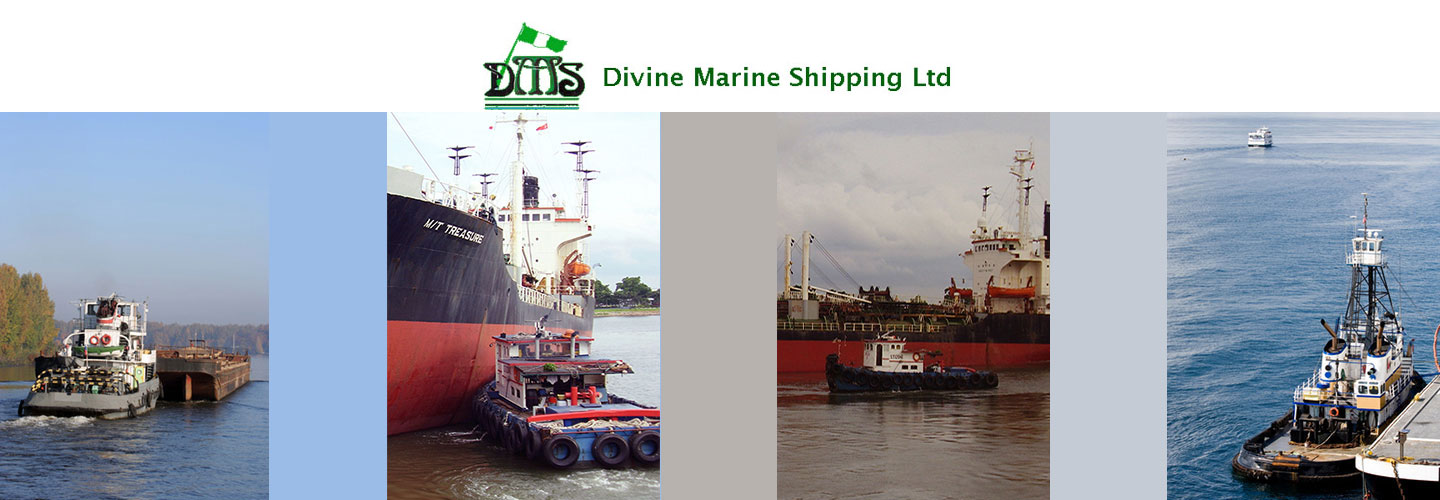 Tugs and Barges Hiring -